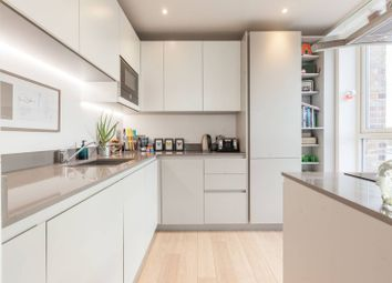 2 bed flat for sale in Stockwell Park Walk, Brixton, London SW9