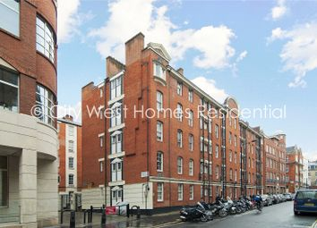 Thumbnail 1 bed flat to rent in Sheridan Buildings, Martlett Court, Martlett Court, London