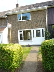 Thumbnail 2 bed terraced house to rent in Great Gregorie, Basildon