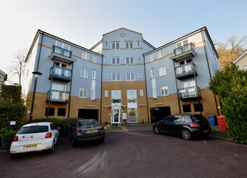Thumbnail 2 bed flat for sale in Pier Close, Portishead, Bristol