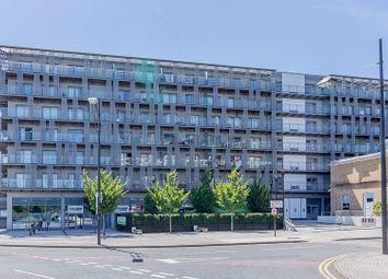 2 bed flat for sale in Duke Of Wellington Avenue, Woolwich SE18