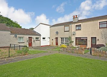Thumbnail 1 bed terraced bungalow for sale in 54 Monkmains Road, Haddington
