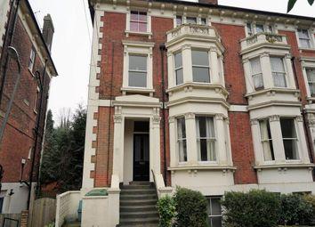 Thumbnail 2 bedroom flat to rent in Montacute Gardens, Tunbridge Wells, Kent
