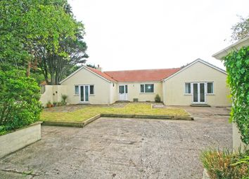 4 bed bungalow for sale in Longis Road, Alderney GY9