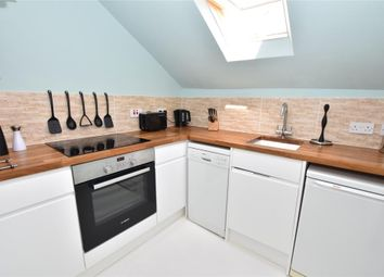 1 bed flat for sale in Northumberland Place, Teignmouth, Devon TQ14