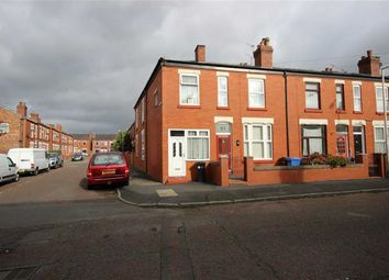 Thumbnail 3 bedroom end terrace house for sale in Florist Street, Stockport, Cheshire
