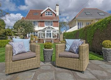 Thumbnail 5 bedroom detached house for sale in Higher Lane, Langland, Swansea