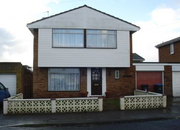 Thumbnail 3 bed detached house for sale in Abbey Grove, Ramsgate