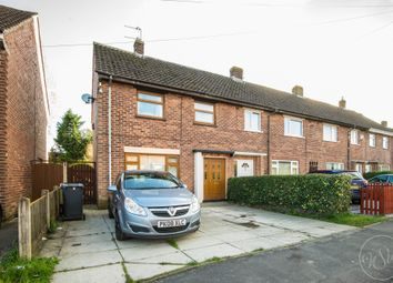Thumbnail 3 bed end terrace house for sale in Sephton Drive, Ormskirk
