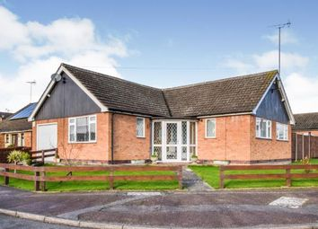 3 bed bungalow for sale in Kilby Drive, Wigston, Leicester, Leicestershire LE18