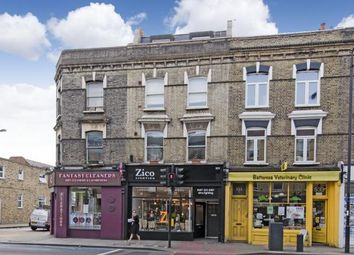 Thumbnail 6 bed terraced house for sale in Battersea Park Road, London