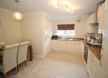 Thumbnail 2 bed terraced house for sale in Waller Street, Carlisle