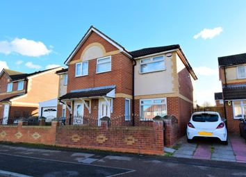 Thumbnail 3 bed semi-detached house for sale in Glentworth Avenue, Middlesbrough TS30Qh