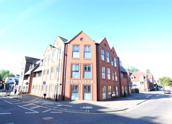Thumbnail 1 bed flat for sale in Wessex House, 80 Park Street, Camberley, Surrey
