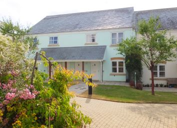 Thumbnail 2 bed flat for sale in 20 Pendower House, Roseland Parc, Truro, Cornwall