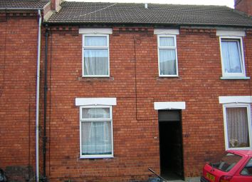 Thumbnail 1 bedroom flat to rent in Grafton Street, Lincoln