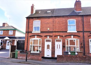Thumbnail 3 bed end terrace house for sale in Fletchers Lane, Willenhall