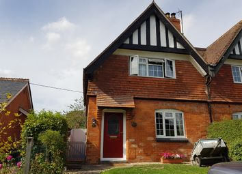 Thumbnail 3 bed cottage for sale in Prospect Cottages, All Cannings, Devizes