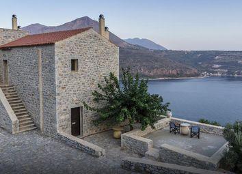 Thumbnail Leisure/hospitality for sale in Mani, Anatoliki Mani, Laconia, Peloponnese, Greece