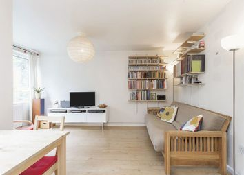 Thumbnail 1 bed flat for sale in Sunnyside Road, London