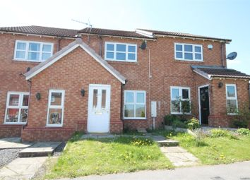 Thumbnail 2 bed terraced house for sale in Highfields, Tow Law, Bishop Auckland