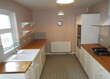 Thumbnail 3 bed property to rent in Hectorage Road, Tonbridge