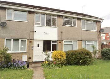 Thumbnail 1 bed flat to rent in Old Church Road, Whitchurch, Cardiff