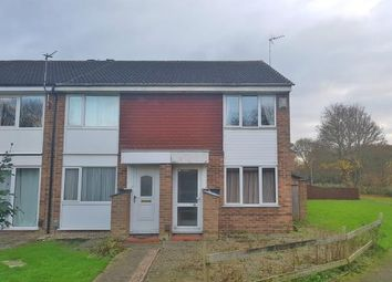 Thumbnail 2 bed end terrace house for sale in Upper Abbotts Hill, Aylesbury, Bucks, England