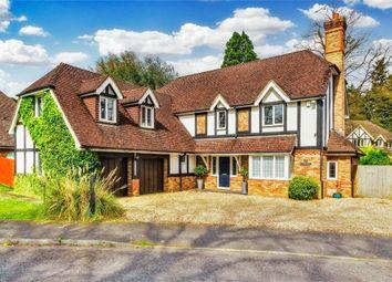 5 bed detached house for sale in Cedar Close, Iver Heath, Buckinghamshire SL0