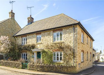 Thumbnail Detached house for sale in Brook Street, Shipton Gorge, Bridport