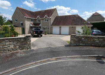 Thumbnail 5 bed detached house for sale in Duck Lane, Stalbridge, Sturminster Newton