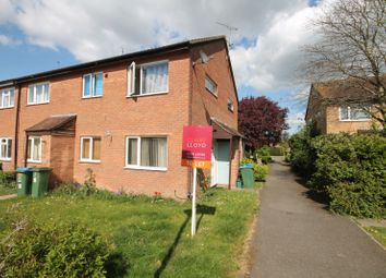 Thumbnail 1 bed property to rent in Bowmont Drive, Aylesbury