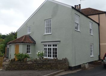 Thumbnail 3 bed cottage to rent in The Triangle, Wrington, Bristol