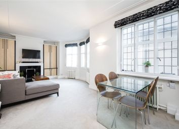 Thumbnail 2 bed flat for sale in Crompton Court, Brompton Road, London
