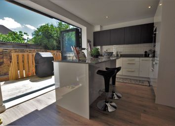 Thumbnail 4 bed town house for sale in Red Close, Dunmow Road, Bishops Stortford