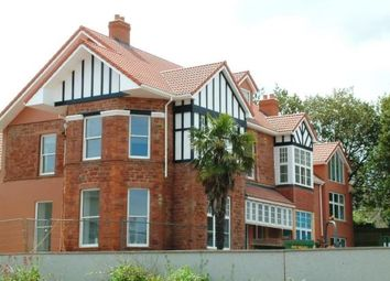 Thumbnail 2 bed flat for sale in Beechdown Park, Totnes Road, Paignton