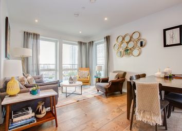 Thumbnail 2 bed flat to rent in 6 Sayer Street, London