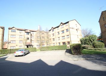 Thumbnail 2 bedroom flat to rent in Sunbury Court, Myers Lane, New Cross