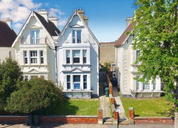 Thumbnail 1 bed flat for sale in New Church Road, Hove, East Sussex