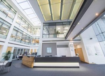 Thumbnail Serviced office to let in Brook Drive, Green Park, Central Reading
