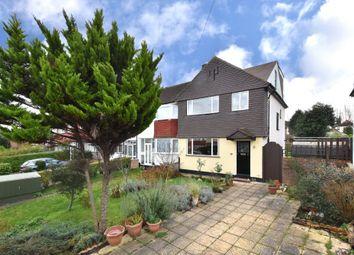 Thumbnail 4 bed semi-detached house for sale in Sevenoaks Road, London
