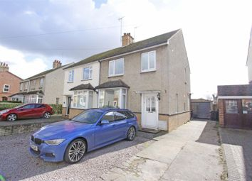 Thumbnail 3 bed semi-detached house for sale in Gladstone Street, Bourne