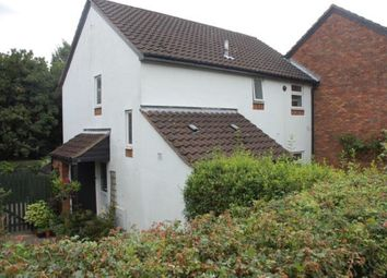 Thumbnail 1 bed flat for sale in Falcon Close, Stevenage