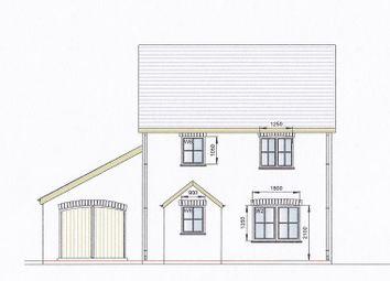 Thumbnail 3 bed detached house for sale in Velindre, Llandysul