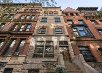 Thumbnail 6 bed town house for sale in 24 West 71st Street, New York, New York State, United States Of America