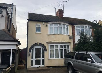 Thumbnail 3 bed property to rent in Eastfield Road, Wellingborough