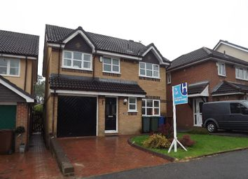 Thumbnail 4 bed detached house to rent in Bournville Drive, Bury