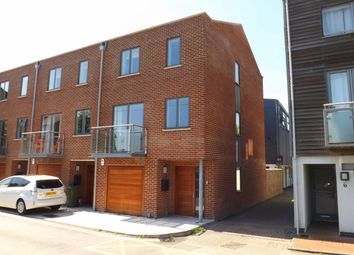 Thumbnail 3 bed semi-detached house for sale in Timberyard Lane, Lewes