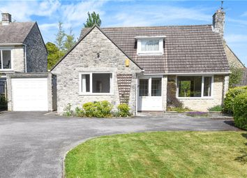 Thumbnail 4 bed detached bungalow for sale in Coombe Valley Road, Preston, Weymouth, Dorset