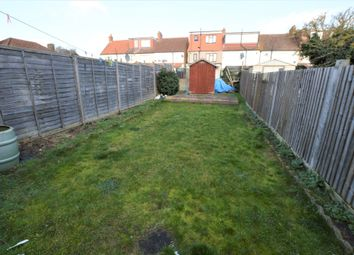 Thumbnail 3 bedroom terraced house for sale in St. Olaves Walk, London